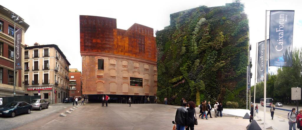 Laie_CaixaForum_Madrid