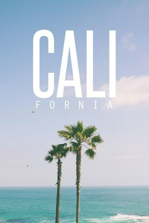 O dia está bom pra viajar pra California deféééériaaaaas!