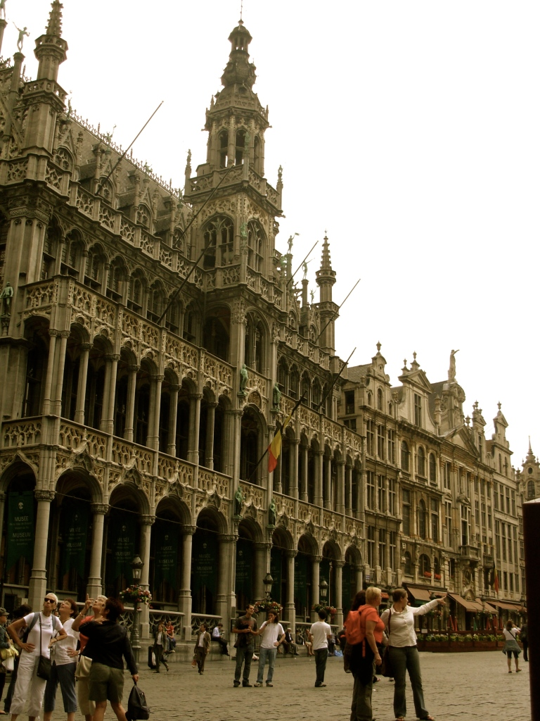 05 de junho - Bruxelas - 1